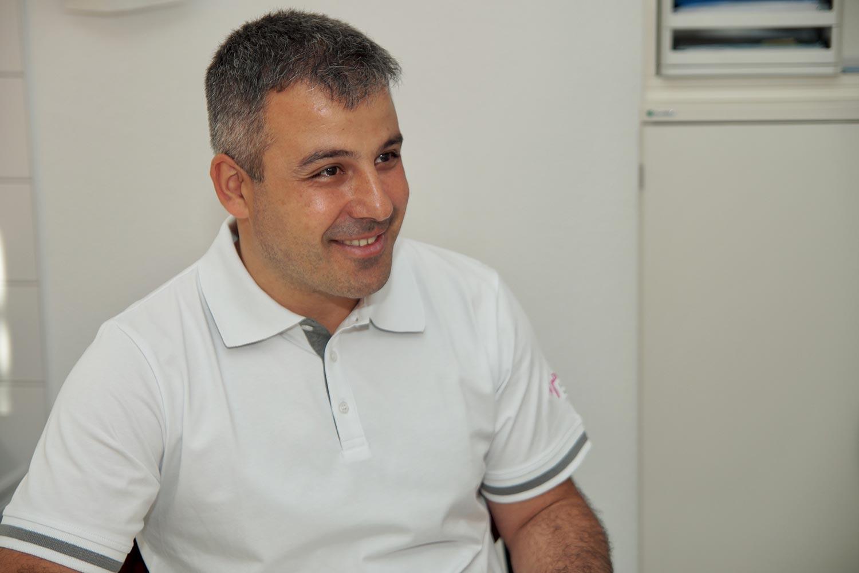 Kardiologie Laupheim Dr. med. Alan