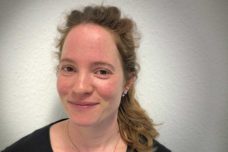 Kardiologie Laupheim Dr. Alan | Team | Rebecca Kerler